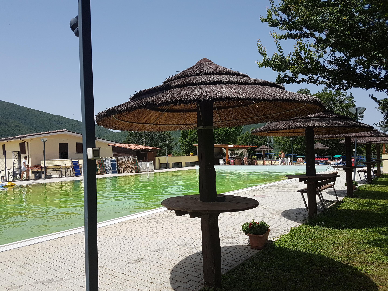 Un tuffo nell'oasi di pace al Lescuso di Jenne, relax, convivialità e buongusto nella perla della Valle Aniene