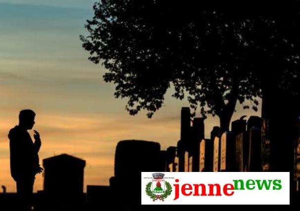 Il 2 novembre nel ricordo di tutti gli jennesi che sono andati avanti