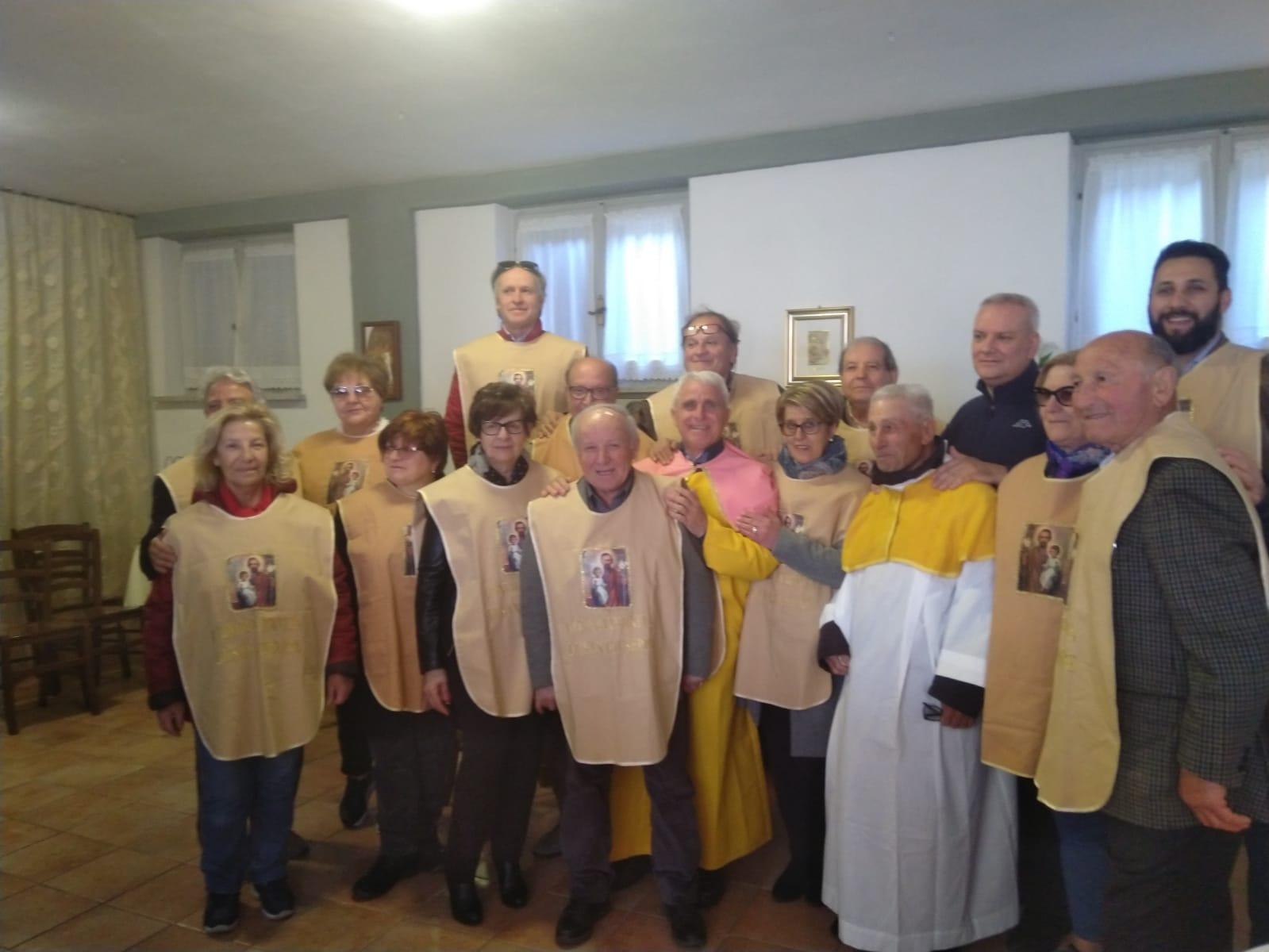 Tradizioni, fede e cultura a Jenne con la Festa di San Giuseppe nel ruolo della storica confraternita