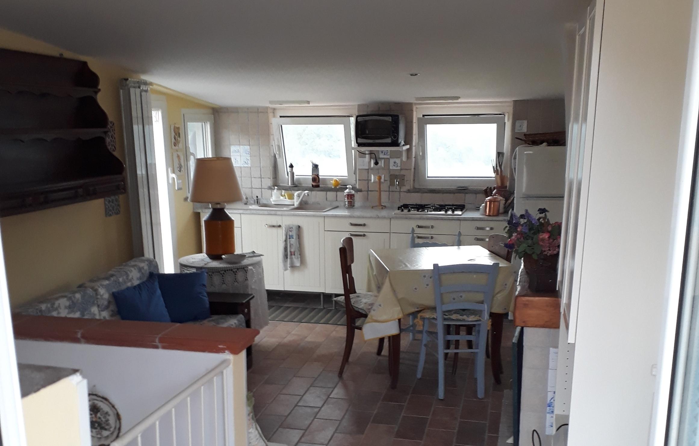 Jenne casa on line: in vendita appartamento di mq 75 in via del Forno Nuovo