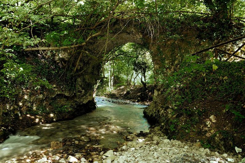 Ponte di Comunacque, ottenuti da  Jenne e Trevi nel Lazio i nulla osta per iniziare i lavori