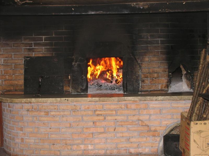Al via i lavori di restauro dell'antico forno comunale di Jenne del 1751