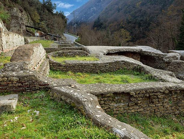 Il suggestivo sentiero Coleman Subiaco-Jenne, un'esperienza da vivere tra le meraviglie dei Monti Simbruini