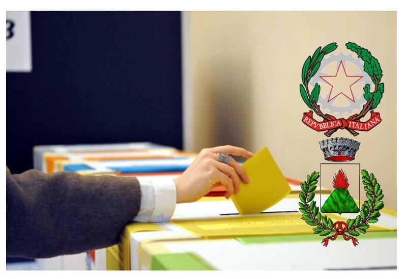 Comune di Jenne – risultati consultazione referendum costituzionale 2020