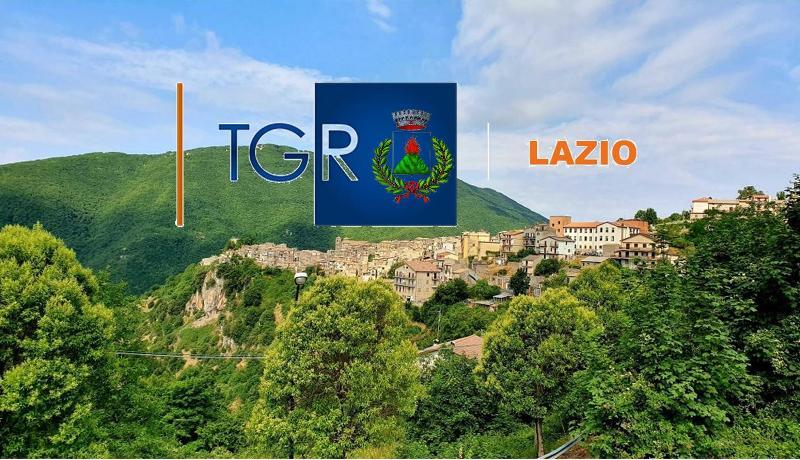 La perla della Valle Aniene al TgR di Rai tre Lazio