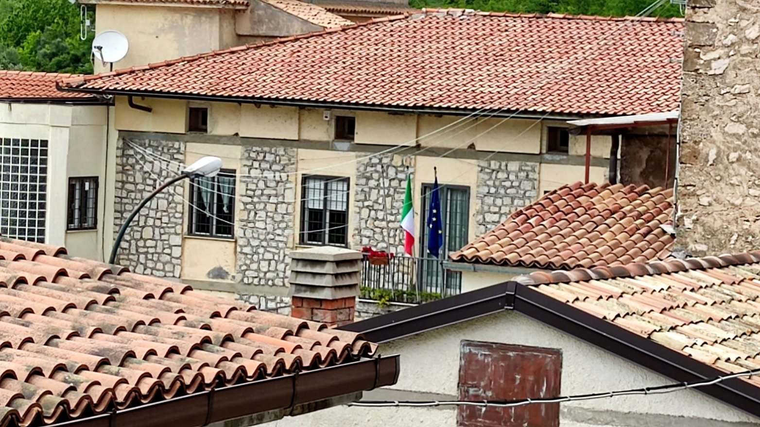 Eco Bonus 110% e valorizzazione dei centri storici: incontro pubblico a Jenne